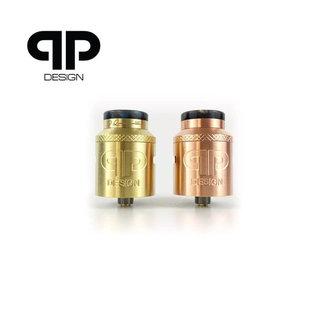 QP Design QP Design - Kali v2 Brass Copper Edition