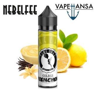 Nebelfee Nebelfee gelbes Feenchen Aroma 10ml