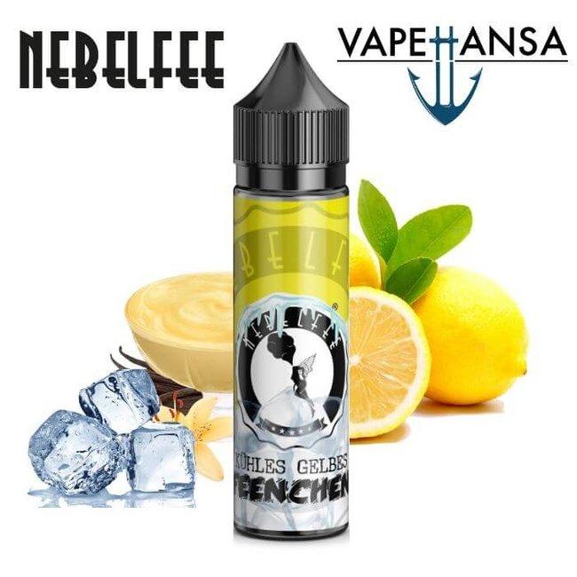 Nebelfee Nebelfee kühles gelbes Feenchen Aroma 10ml