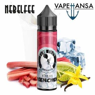 Nebelfee Nebelfee kühles  Maracuja Feenchen Aroma 10ml