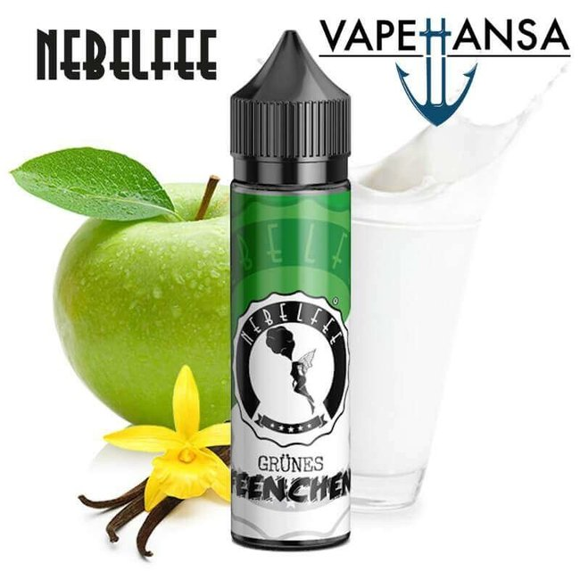 Nebelfee Nebelfee grünes Feenchen Aroma 10ml