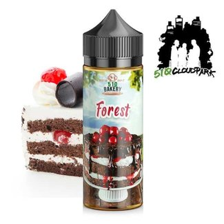 510CLOUDPARK 510 Cloud Park - Forest Bakery 20ml