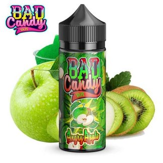 BAD CANDY Bad Candy - Angry Apple 20ml Longfill Aroma