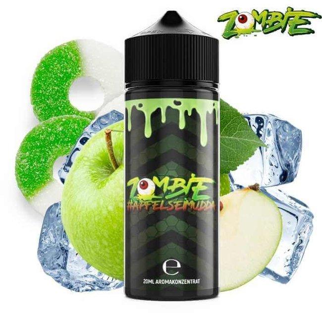 VC Liquid Zombie - Apfelseimudda Aroma 20/120ml