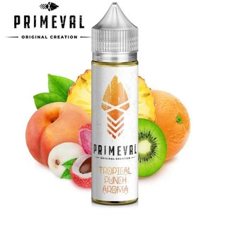Absolute Ejuice Primeval - Tropical Punch - 12ml Aroma