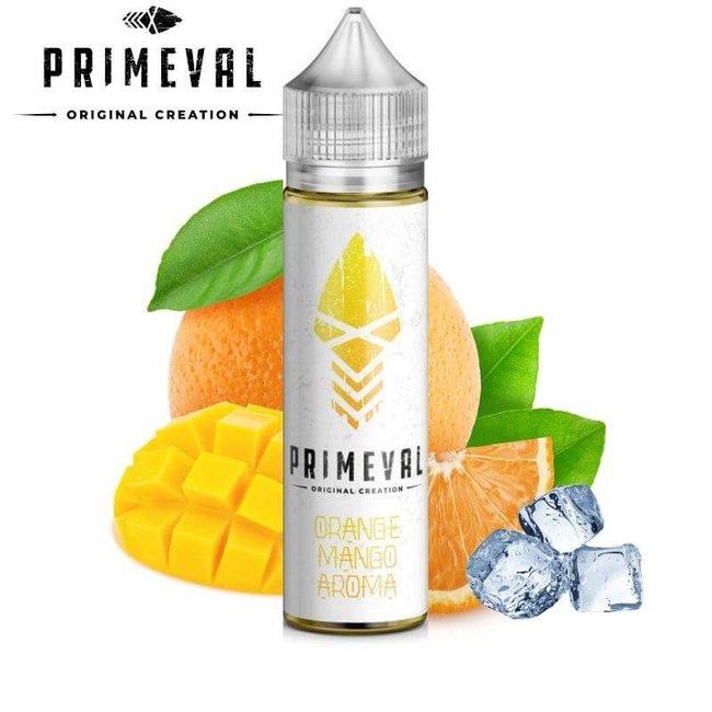 Absolute Ejuice Primeval - Orange Mango - 12ml Aroma