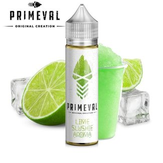 Absolute Ejuice Primeval - Lime Slushie - 12ml Aroma