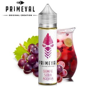 Absolute Ejuice Primeval - Grape Soda - 12ml Aroma