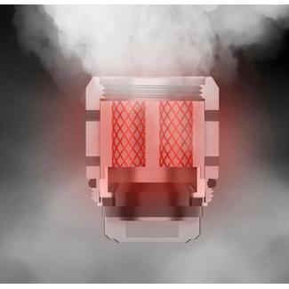 Vaporesso  VAPORESSO GT4 MESHED COIL 3 STÜCK