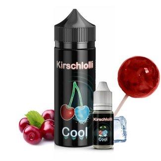 UltraBio Kirschlolli Cool Aroma - 10/120ml