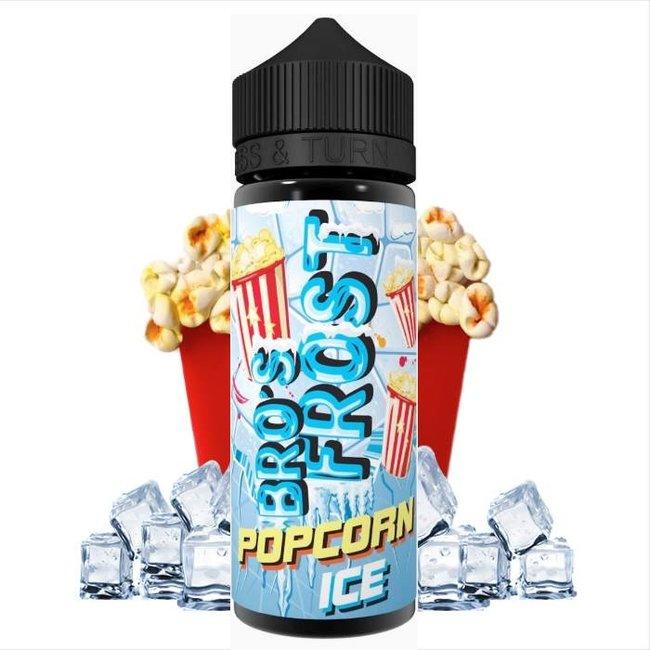 THE BROS Bro's Frost - Popcorn Ice 20ml Aroma