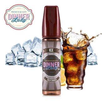 DINNER LADY Dinner Lady Ice - Cola Shades Ice 50ml E-Liquid