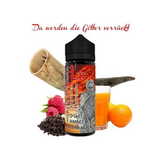 LÄDLA JUICE Lädla Juice - Loki - Gott der Hinterlist - Aroma