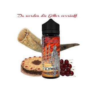 LÄDLA JUICE Lädla Juice - Baldur - Schwarzwälder Aroma