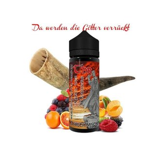 LÄDLA JUICE Lädla Juice - Thor - Gott des Donners - Fruchtmischung Aroma