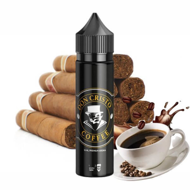 PGVG LABS Don Cristo - Coffee Aroma 15ml