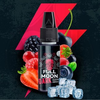 FULL MOON FLAVOR CONCENTRATES Full Moon - Dark Summer Edition 10ml Aroma