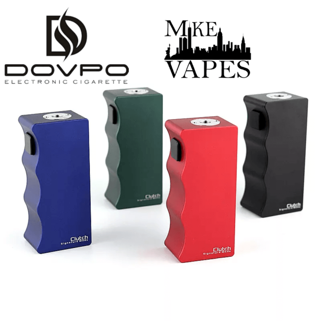 Dovpo Dovpo Clutch 21700 Mechanical Mod