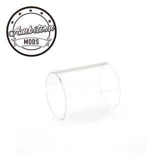 AMBITION MODS Ambition Mods Purity MTL RTA (18mm) Ersatzglas 2 ml