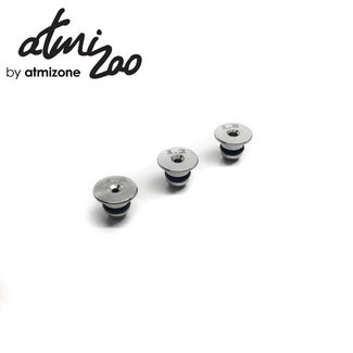 ATMIZOO Atmizoo DotShell MTL Air Flow Pins Kit