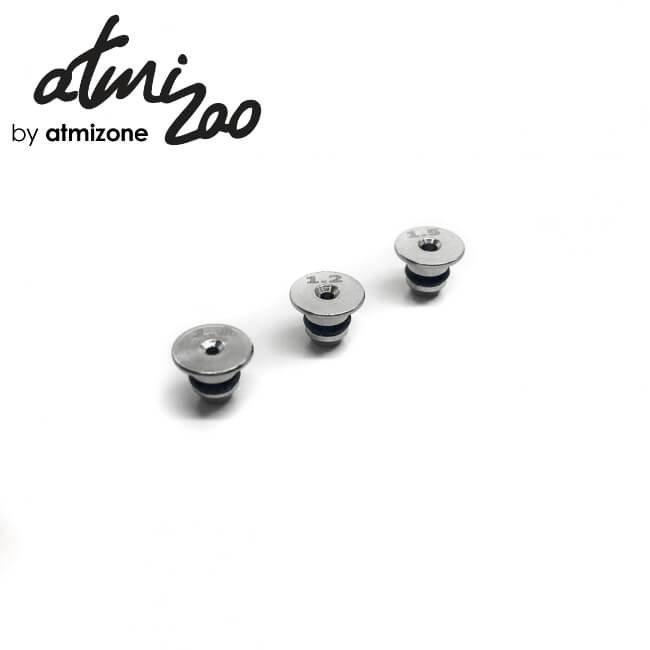 ATMIZOO Atmizoo DotShell MTL Air Flow Pins Kit