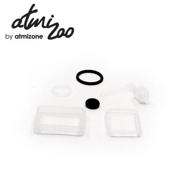 ATMIZOO Atmizoo DotShell Orings Kit