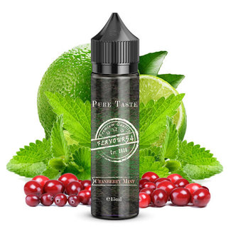 Flavour 54 Flavour 54 - Cranberry Mint Aroma 15ml