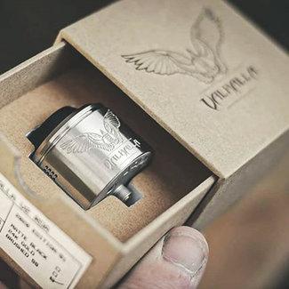 Vaperz Cloud Valhalla V2 RDA 40mm