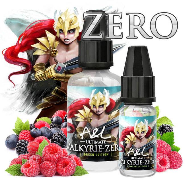 A & L Arômes et Liquides A&L - Ultimate Valkyrie Zero Green Edition Aroma 30ml