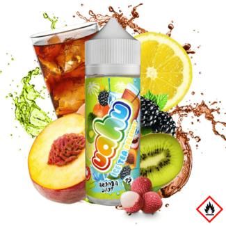 Canada Flavor Uahu - Ice Tea Delight 15ml Aroma