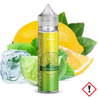 VAPEHANSA Dampfbossi - Fall in Love - Aroma 10ml