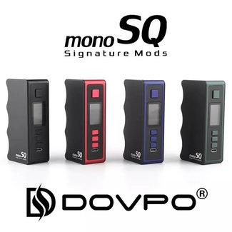 Dovpo Dovpo - Mono SQ DNA75W Box Mod
