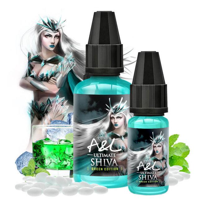 A & L Arômes et Liquides A&L - Ultimate Shiva Aroma 30ml