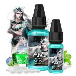 A & L Arômes et Liquides A&L - Ultimate Shiva Green Edition Aroma 30ml