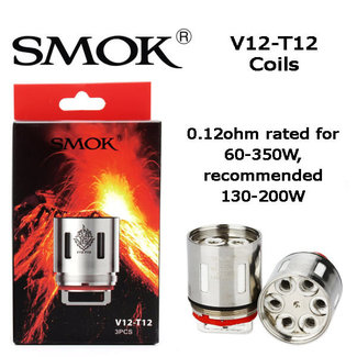 SMOK SMOK V12-T12 Coil für TFV12