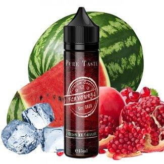 Flavour 54 Flavour 54 - Melon Ice Granate Aroma 15ml