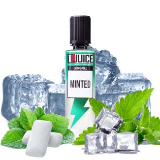 T- Juice (UK) T-Juice - Minted Longfill Aroma