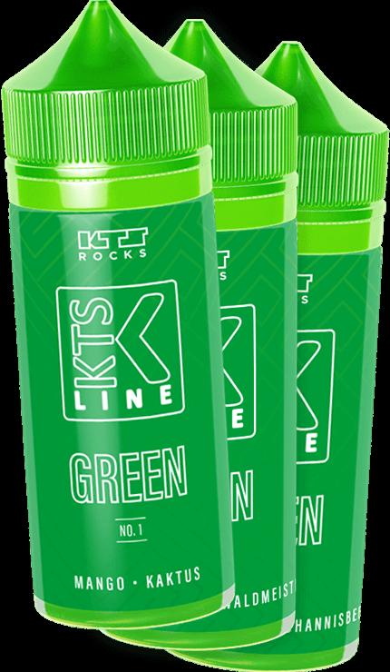 KTS Green