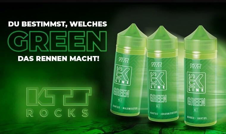 KTS Green Challenge