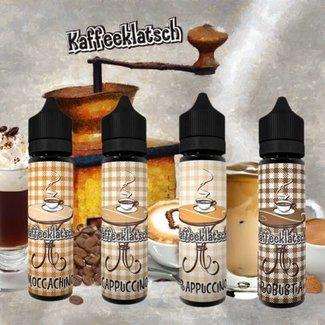 LÄDLA JUICE Kaffeeklatsch - Longfill Aroma 20ml