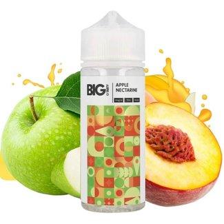BIG TASTY Big Tasty - Apple Nectarine 20ml Aroma