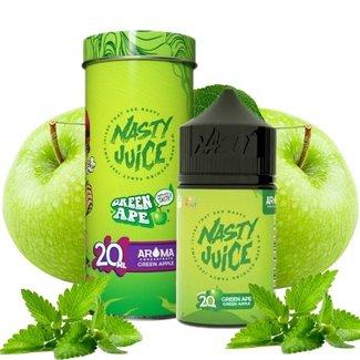 NASTY JUICE Nasty Juice - Green Ape Longfill Aroma 20/60ml