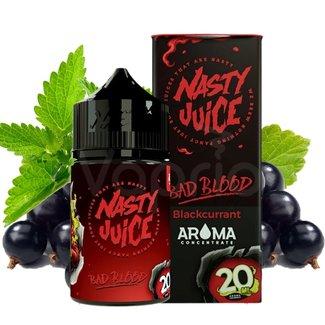 NASTY JUICE Nasty Juice - Bad Blood Longfill Aroma 20/60ml
