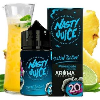 NASTY JUICE Nasty Juice - Slow Blow Longfill Aroma 20/60ml