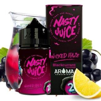 NASTY JUICE Nasty Juice - Wicked Haze Longfill Aroma 20/60ml