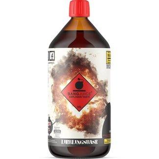 BangJuice® Bang Juice - Lieblingsbase 1 Liter