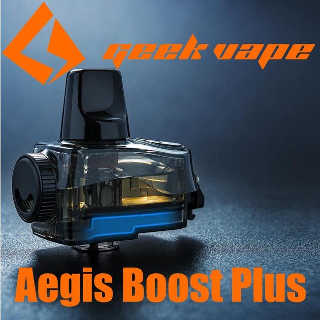 Geek Vape Ersatz Pod für die Aegis Boost Plus