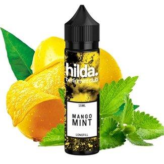 hilda. Berlin tea club Hilda. Mango Mint 15ml Aroma
