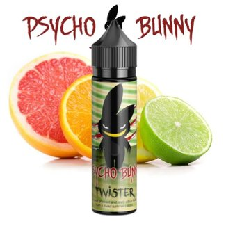 Psycho Bunny Psycho Bunny - Twister Aroma 10/60ml
