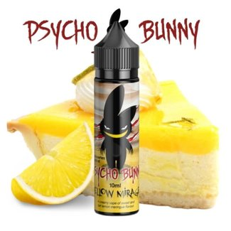 Psycho Bunny Psycho Bunny - Yellow Mirage Aroma 20/60ml